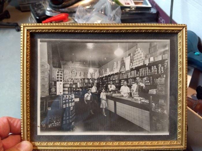 Vintage Photographs