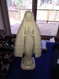 Goebel Madonna Mary Statue $42