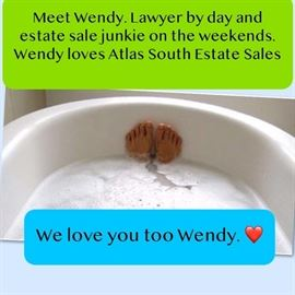 ASES wendy