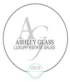 Ashley Glass Logo
