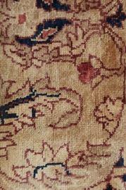 1.  Wool 12X8