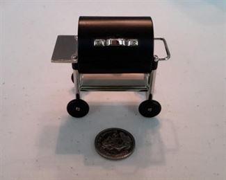 Timex grill/smoker clock!