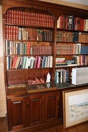 19th and 20th century books