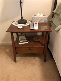 Heywood Wakefield nightstand