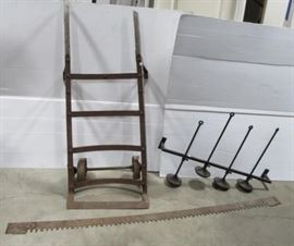 cart saw