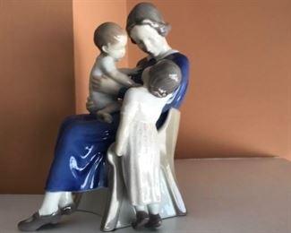 Bing and Grondahl porcelain