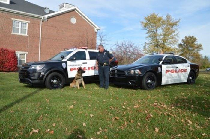 GW police