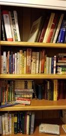 Childrens books, religious, fiction, more....