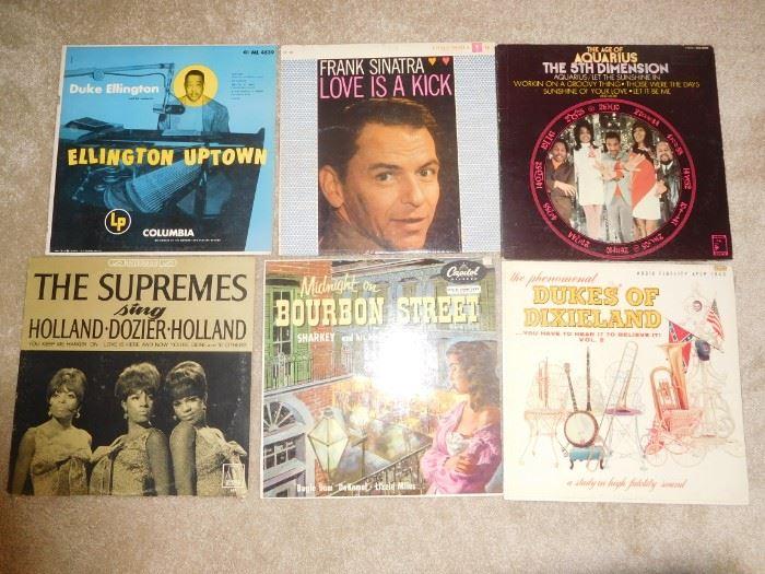 Plenty of great albums