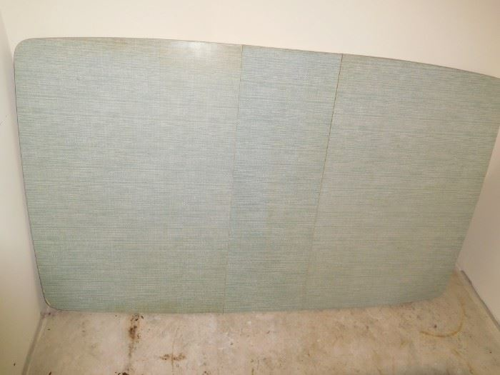 1950s formica table top