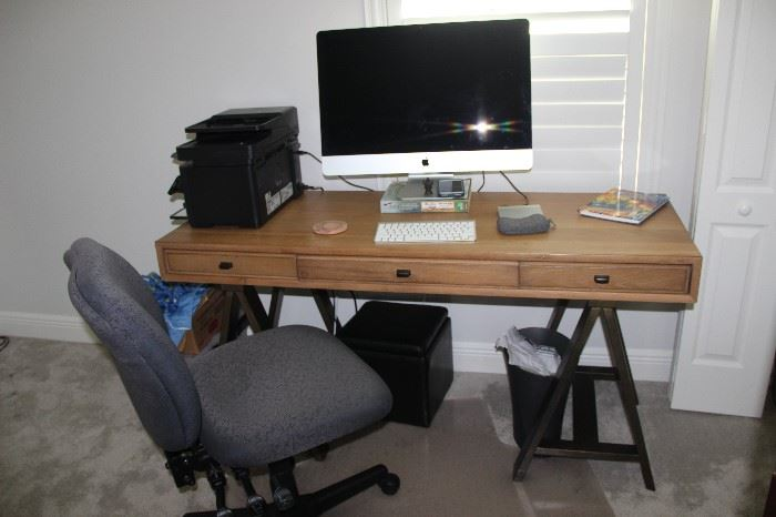 Computer not for sale desk only