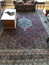 Persian rug 8 x 10