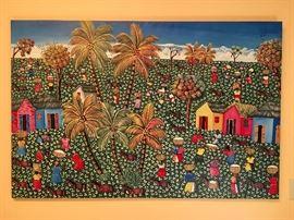 Latin American Folk Art