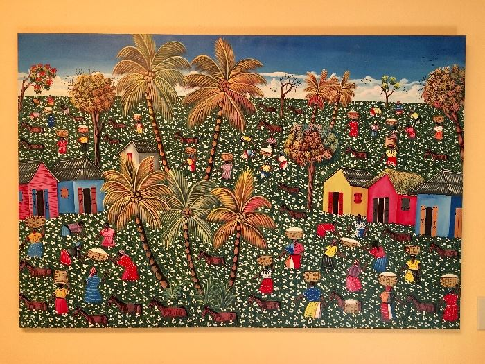 Latin American Folk Art
