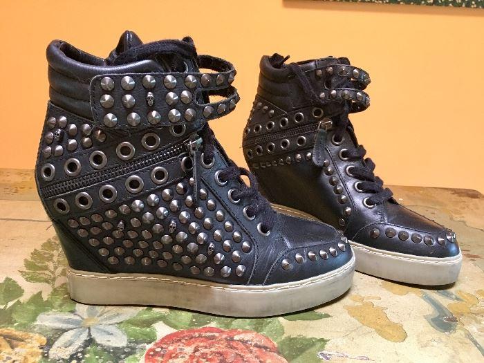 a.s.h shoes