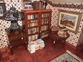 Big selection of Lithuanian books