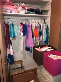 GIRLS CLOTHING-6 MONTH TO 5 YEARS