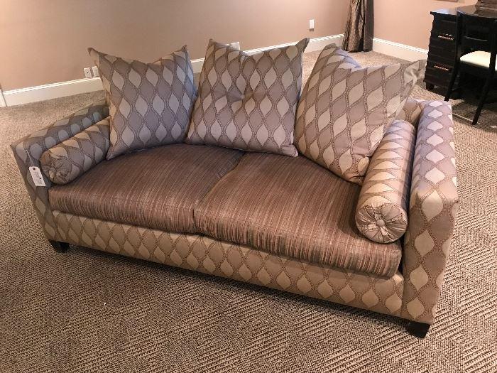 John Oetgen Designer Sofa