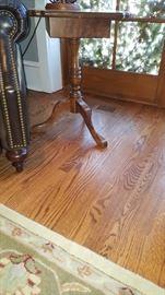 Tri Leg Table