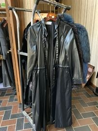 Mort Schrader leather by Frank Tignino