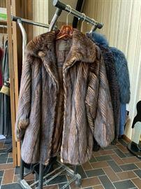 Barth-Wind Furs