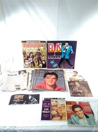 Elvis Vinyl