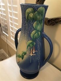 Decorative vase $210