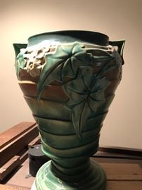 Decorative vase $110