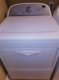 Whirlpool Cabrio Dryer
