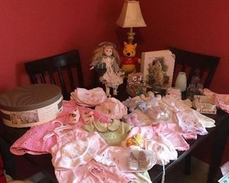 Brand New Baby Clothes & Items...