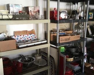 Newer Kitchen Items