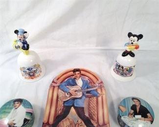 Elvis and Disney