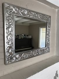 Another beautiful mirror
