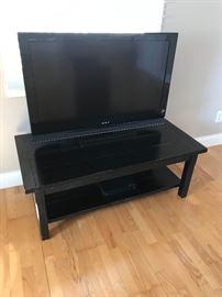 Flat screen TV (Sony)