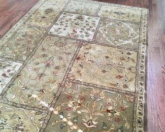 5 x 8 area rug