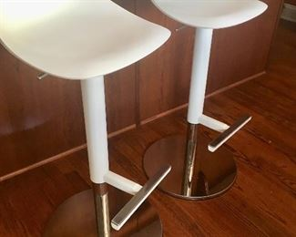 One barstool SOLD, but the other is still available