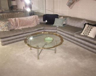 STUNNING CUSTOM SECTIONAL SOFA'S TO CHOOSE FROM