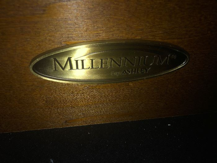 Millenium by Ashley!