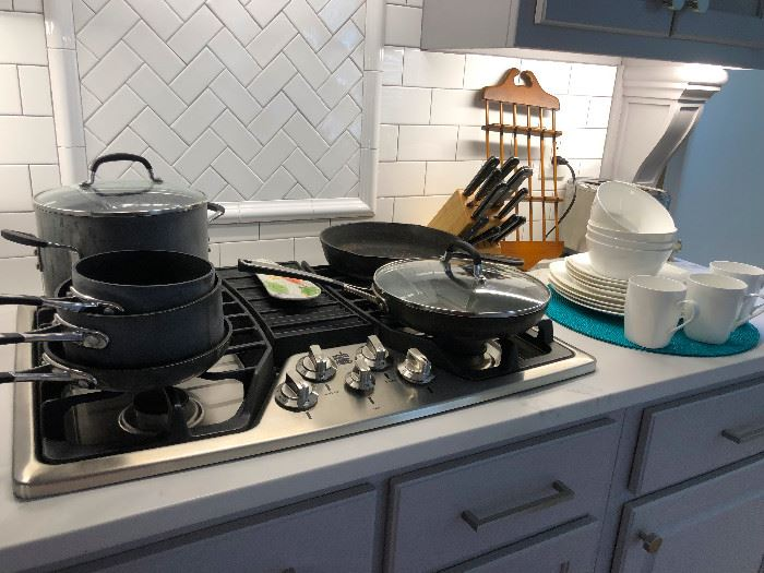 chef-level cookware