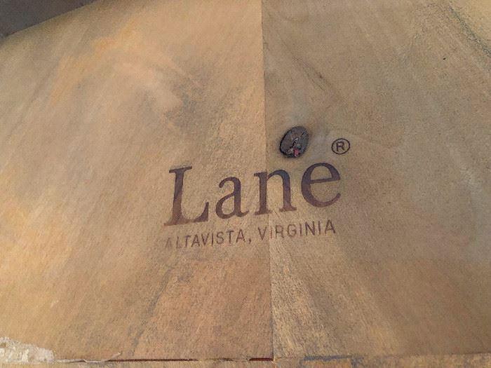 LANE! (I love LANE!)