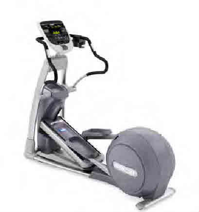 Precor USA EFX Elliptical Fitness Crosstrainer in very good condition  Retails for $6,999.00