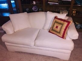 Love Seat VERY CLEAN!!