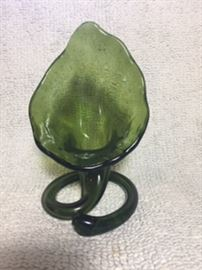 BLOWN Marino Glass