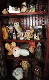 OWL COLLECTION