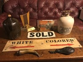 GREAT ANTIQUE & COUNTRY ONLINE ONLY SALE
