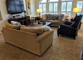 Loving room furniture