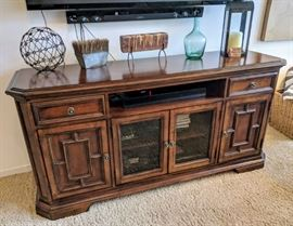 Console table, TV stand