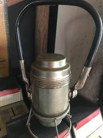 Aluminum Railroad Lantern