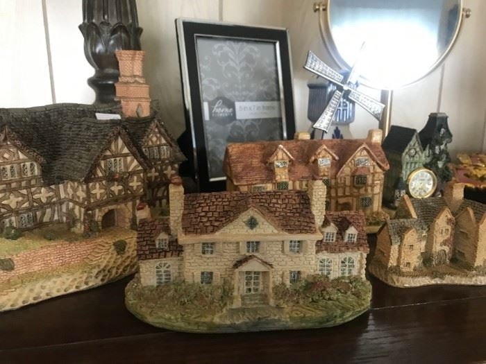 Peter Tomlins, Made in England Cottages