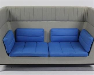 Allermuir High Back Sofa